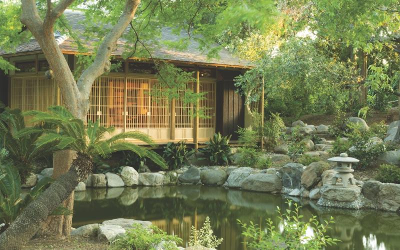 Parhaat vinkit oman onnellisen ja kauniin zen -puutarhan perustamiseen
