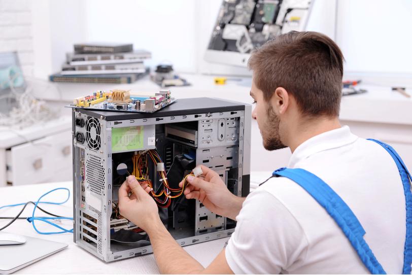 5 yleisintä tietokoneen korjausmenoa