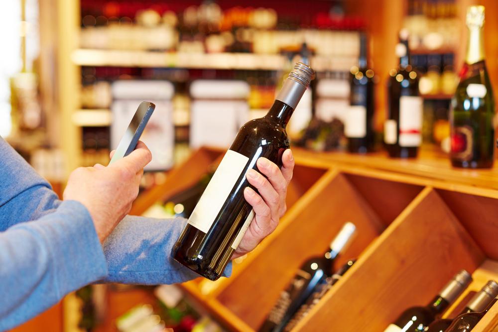 Jos rakastat viiniä, rakastat 5 seuraavaa viinisovellusta!