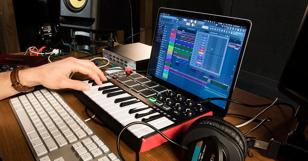 5 Android -sovellusta, jotka voivat auttaa laulajia valmistautumaan studiotallennukseen